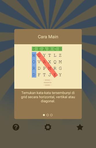 TTS CARI KATA - Teka Teki Silang Terbaru 3.0 screenshots 3