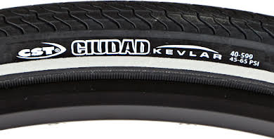 """CST Ciudad 26x1.5"""" Wire Bead, w/ Kevlar Protection alternate image 0"""