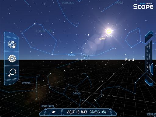 Solar System Scope 3.0.7 screenshots 10