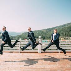 Wedding photographer Viktor Kudashov (KudashoV). Photo of 27.12.2018