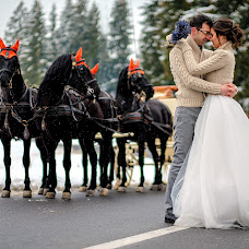 Wedding photographer Vladut Tiut (tiutvladut). Photo of 27.02.2018