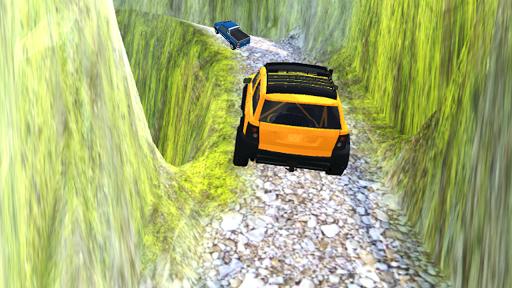 Offroad Driving 3D : SUV Land Cruiser Prado Jeep 1.0.0 screenshots 5