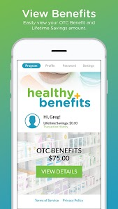 Download Healthy Benefits Plus APK latest version app for