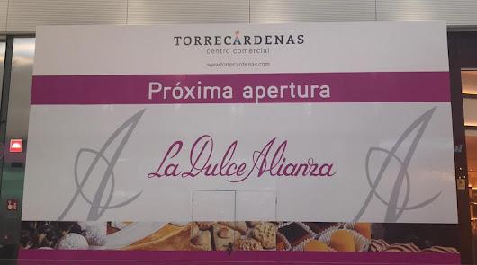 La Dulce Alianza inaugura su cuarto establecimiento en Almería
