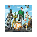 Star Wars Resistance HD Wallpapers