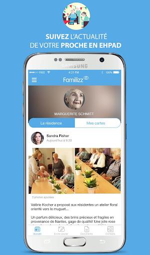 Familizz by Kidizz (Google Play, United States) - SearchMan
