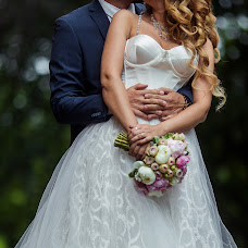 Wedding photographer Vitaliy Nevar (vitaliynevar). Photo of 26.02.2018
