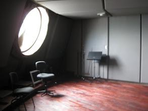 Photo: To jest to studio