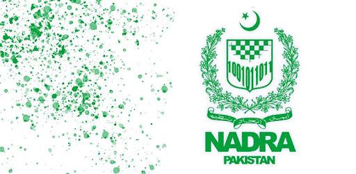 Nadra - 2018 - Online Family Verification Service app (apk
