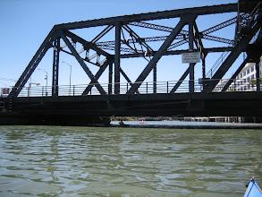 Photo: The 3rd St Bridge