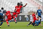 Het seizoen doorgelicht: Antwerp heeft zijn doelstellingen behaald al was het parcours hobbelig