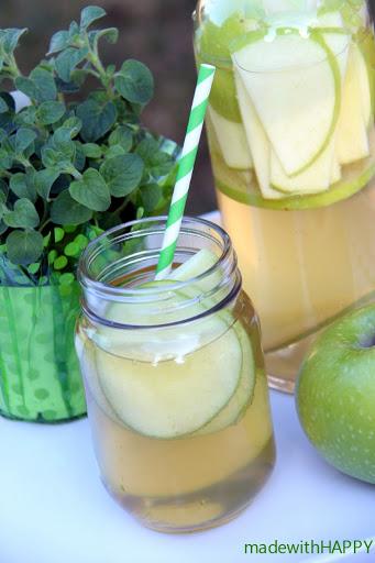 10 Best Green Apple Sangria Recipes