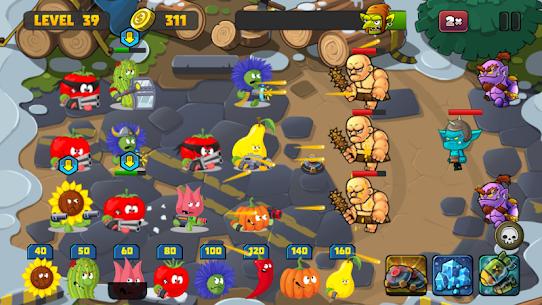 Plants vs Goblins 3 4.0.8 MOD 6