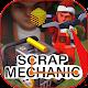 Scrap Mechanic : Sandbox Craft machines