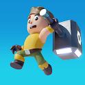Hero Battle Smashers io icon