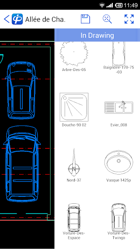 CAD Pockets-DWG Editor/viewer APK download | APKPure.co