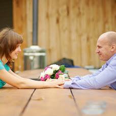 Wedding photographer Denis Frolov (frolovda). Photo of 17.09.2013