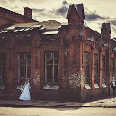 Wedding photographer Maryan Shkirlyak (Carpe7Diem). Photo of 29.09.2016