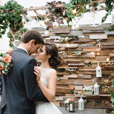 Wedding photographer Nataliya Malova (nmalova). Photo of 10.10.2017