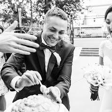 Wedding photographer Nikolay Fadeev (Fadeev). Photo of 15.03.2017