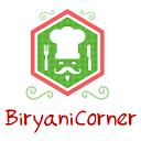 Biryani Corner, Vasanth Nagar, Bangalore logo