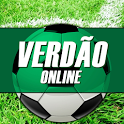 Verdão Online - Notícias do Palmeiras icon