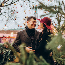 Wedding photographer Irina Kraynova (kraynova13). Photo of 05.02.2018