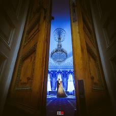 Wedding photographer Sergey Paliy (sergoOne). Photo of 08.10.2014