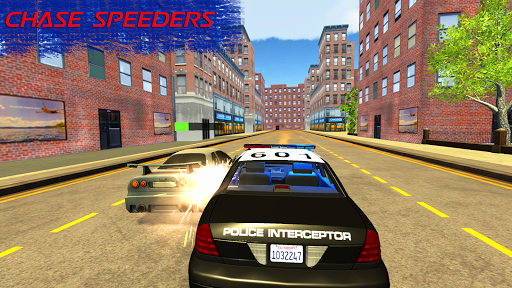 American Police Car Driving 8 screenshots 3