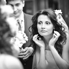 Wedding photographer Ayrat Abzalov (Irat). Photo of 22.02.2013