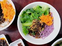 吉棧素食(陝西店)