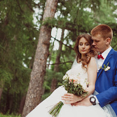 Wedding photographer Egor Konabevcev (EGORKOphoto). Photo of 31.01.2018