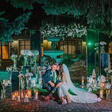 Wedding photographer Taras Dzoba (tarasdzyoba). Photo of 22.08.2017