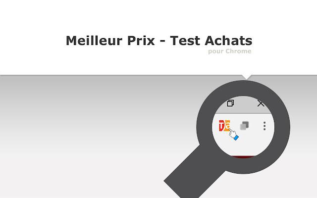 Meilleur Prix - Test Achats
