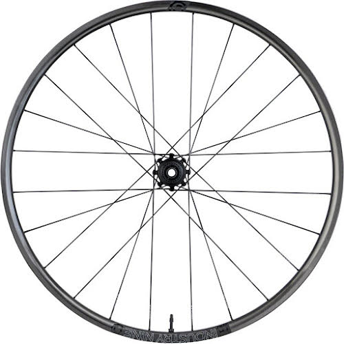 "Industry Nine Trail 280c Rear Wheel - 29"", Boost, 6-Bolt, Carbon, XD"