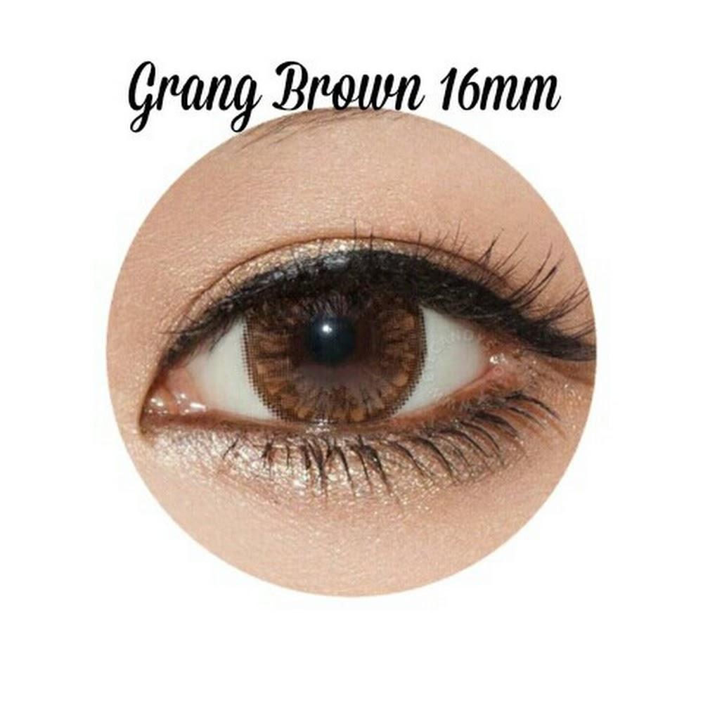GRANG BROWN