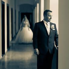 Wedding photographer László Érczi (LaszloErczi). Photo of 01.03.2016