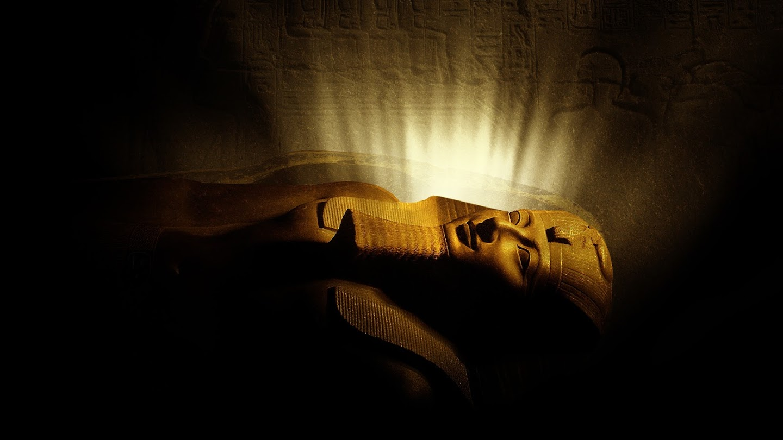 Watch Mummy Mysteries live