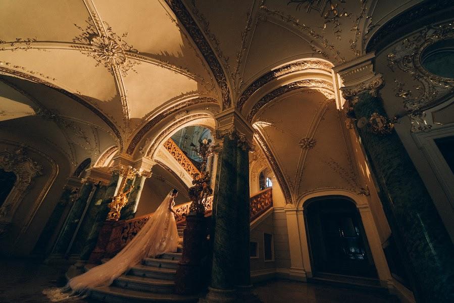 Esküvői fotós Dmitriy Zubkov (zubkov). Készítés ideje: 06.10.2018