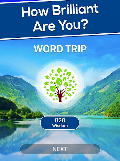 Word Trip apkslow screenshots 9