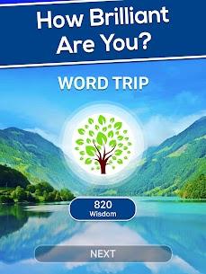 Word Trip 9