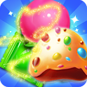 Candy Sweet Fruits icon
