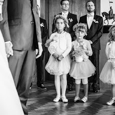 Svatební fotograf Vojta Hurych (vojta). Fotografie z 24.10.2016