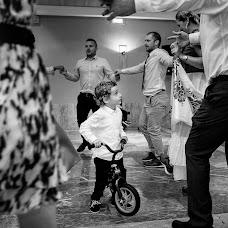 Wedding photographer Breniuc Radu (Raduu). Photo of 18.07.2018