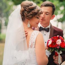 Wedding photographer Ekaterina Mikhaylenko (Kelsi). Photo of 08.01.2017