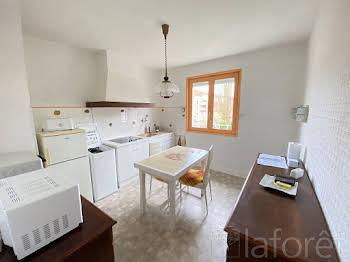 Appartement 3 pièces 90,13 m2