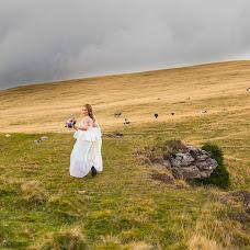 Wedding photographer Ciprian Grigorescu (CiprianGrigores). Photo of 27.09.2018