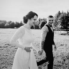 Wedding photographer Andrey Panfilov (alcaida). Photo of 25.09.2017
