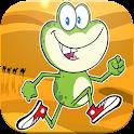 Ben Frog Cartoon 10 icon
