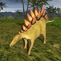 Stegosaurus simulator 2019 icon